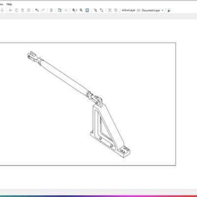 umlaut TecDraw effective manual geometry creation